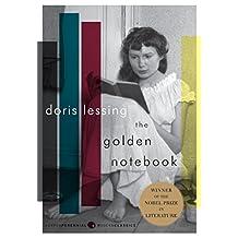 The Golden Notebook: A Novel (Perennial Classics) (English Edition)
