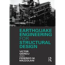 Earthquake Engineering for Structural Design (English Edition)