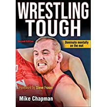 Wrestling Tough (English Edition)