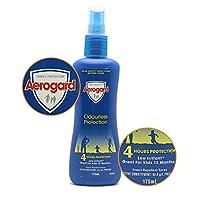 Aerogard儿童驱蚊液喷雾175ml(进口)(亚马逊自营商品, 由供应商配送)