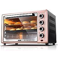 ACA 北美电器ATO-RH3216 家用多功能烘焙 32L上下火独立控温 玫瑰金