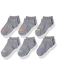 Skechers 女童浅口袜 6 双装