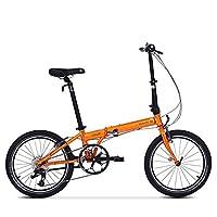DAHON大行 20寸8速成人学生休闲单车P8经典款 KBC083