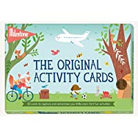MILESTONE–活动照片卡片–一套30图片卡 TO CAPTURE YOUR little ONE