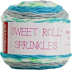 Premier Sweet 卷纱 Blueberry Sprinkles 1082-01