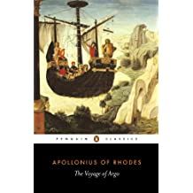 The Voyage of Argo (Classics) (English Edition)
