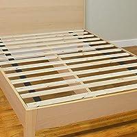 Spring Solution 木制床架板条
