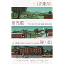 The Experience of Place: A New Way of Looking at and Dealing With our Radically Changing Cities and Count ryside (English Edition)
