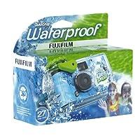 FUJIFILM 快速捕捉防水35mm 单使用相机