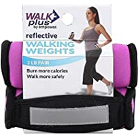 Walk Plus 反光卡路里燃烧器重量