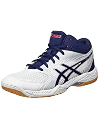 ASICS 女式 gel-task MT volleyball SHOES