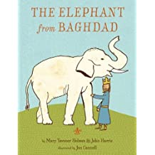 The Elephant from Baghdad (English Edition)