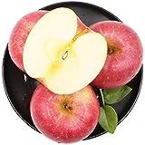 【产地直发】新鲜水果大个精选红富士苹果脆甜多汁8斤12枚90-95mm