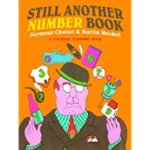 Still Another Number Book: A Colorful Counting Book (English Edition)