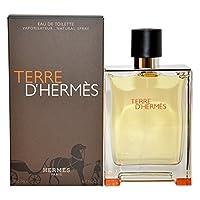 爱马仕 大地男香 Terre D'Hermes 大地男香纯香精喷雾 200ml/6.7oz