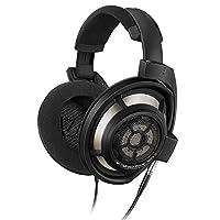 Sennheiser 森海塞尔 HD800S HIFI耳机