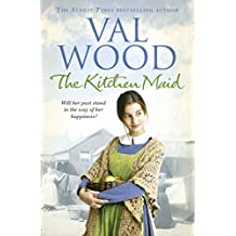 The Kitchen Maid (English Edition)