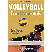 Volleyball Fundamentals (Sports Fundamentals) (English Edition)