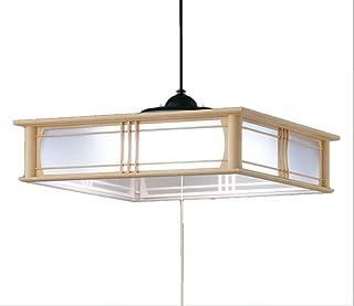 小泉 LED吊坠灯 调光型 日式风格 适用面积12叠 BP181271P
