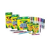 Crayola 回到学校用品套装 48 months to 84 months 标准包装