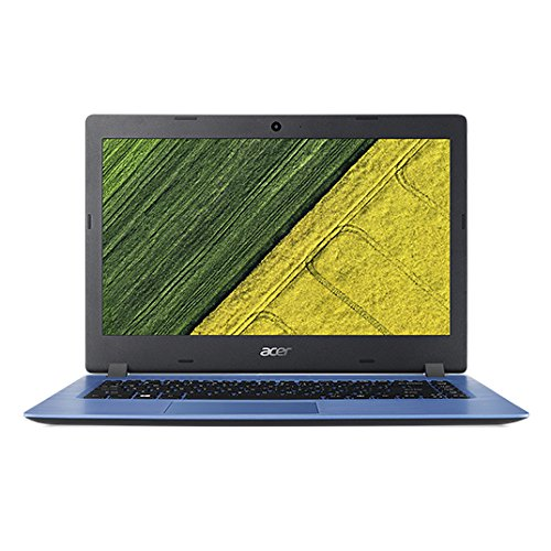 Acer Aspire A114-31-P9WU 14 英寸笔记本电脑 - (石蓝色)(Intel Pentium N4200,4 GB 内存,64 GB eMMC,Intel HD Graphics 500,Windows 10 家庭)