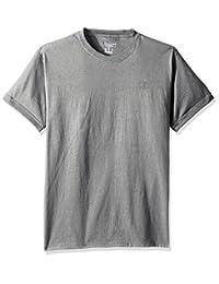 Champion 男式经典针织 Jersey Ringer T恤