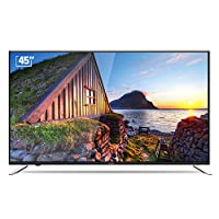 SHARP 夏普 LCD-45SF470A 45英寸HDR智能语音平板液晶电视机(供应商直送)
