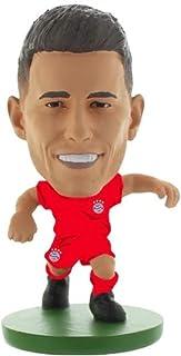 SoccerStarz SOC1381 足球人物