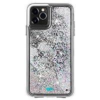 Case-Mate - GIMMO 保护套 - 羽绒服 - 柔软触感棉夹克材质CM039828 iPhone 11 Pro Max 彩虹色