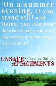 """Unsafe Attachments (English Edition)"",作者:[Oulton, Caroline]"