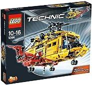 LEGO 樂高 機械組 直升飛機 9396