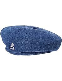 KANGOL 贝雷帽 日本限定款 Indigo Jax Beret 185-169701