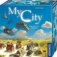 Kosmos 691486 My City - 你的城市变得*,家庭游戏