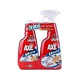 AXE 斧头晶怡厨房重油污净500g*2 (红石榴)