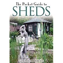 The Pocket Guide to Sheds (English Edition)