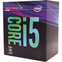 Intel CPU 3.0GHz 9M缓存 6核/6线程 LGA1151 Core i5-8500 BX80684I58500【BOX】