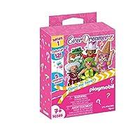 PLAYMOBIL Everdreamerz Candy World Display (48 x 70389) 玩具,女孩,粉色,40 x 17.2 x 47.1