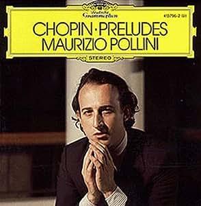 进口CD:肖邦:24首前奏曲作品28号(CD)(4137962C)
