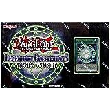 Yugioh Legendary Collection 3:Yugiy 的世界盒子交易卡(制造商已停产)