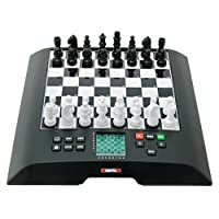 千年国际象棋计算机 chessge frobenius, chessge frobenius Pro 和电源, Chess Genius