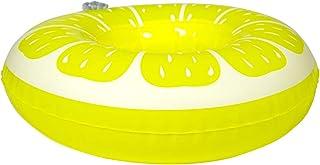 Folat 20295 充气浮动柠檬杯架 黄色
