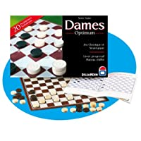 Dujardin 55232 游戏板 - 女士 + 小册子