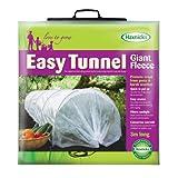Tierra Garden Haxnicks Easy Poly Tunnel Garden Cloche 巨人 Gtun020101