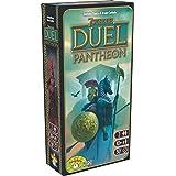 Asmodee 7 Wonders Duel - Pantheon, rp7du02,无