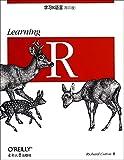 学习R语言(影印版)(英文版)