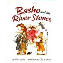 Basho and the River Stones (English Edition)