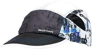 NATHAN (纳桑) 跑步帽 NS2071 快速 静音 帽子 0533