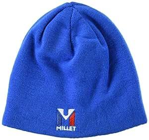 MILLET 觅乐 男士 ACTIVE WOOL BEANIE 羊毛帽 MIV4853-6560-U 天蓝 23