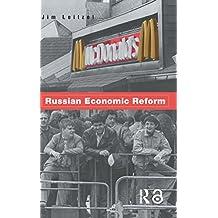Russian Economic Reform (English Edition)