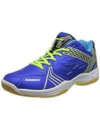 Kawasaki 川崎 追风系列 中性 羽毛球鞋 专业羽毛球鞋 K-071